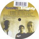 Smith & Mighty feat. Alice Perera - DJ-Kicks EP / I Don't Know - Studio !K7 - !K7065EP