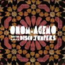Onom Agemo And The Disco Jumpers - Cranes And Carpets - Agogo Records - AR051VL