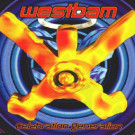 Westbam - Celebration Generation - Polydor - PQX 5, Low Spirit Recordings - 853293-1, Urban - 853293-1