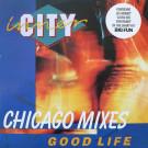 Inner City - Good Life (Chicago Mixes) - 10 Records - TENR 249