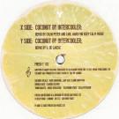 Intercooler - Coconut - Fresh Ear Records - FRESH T 102