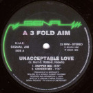 A 3 Fold Aim - Unacceptable Love - Signal - SIGNAL AM