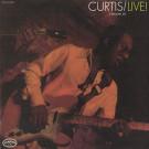 Curtis Mayfield - Curtis / Live! - Music On Vinyl - MOVLP1300, Curtom - MOVLP1300