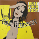 Gail Robinson - Bust Your Body - N.B.S. Records - 1955018