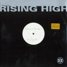 Rising High Collective - Liquid Thoughts EP - Rising High Records - RSN 75