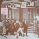 Various - Welcome To The Club - Jump Street Records - JS LP 1001