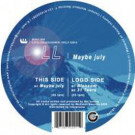 LL - Maybe July - Wolfskuil Records - WOLF 008-6
