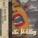 Billie Holiday - The Greatest Interpretations Of Billie Holiday - Complete Edition - Commodore - K23P-6611