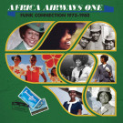 Various - Africa Airways One (Funk Connection 1973-1980) - Africa Seven - ASVN001