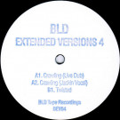 BLD - Extended Versions 4 - BLD Tape Recordings - BEV04