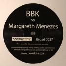Bruk Boogie Kru Vs Margareth Menezes - Orixia - Broadcite Music - BROAD 037