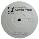 Kevin Yost - One Starry Night - i! Records - IR-144