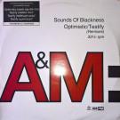 Sounds Of Blackness - Optimistic / Testify (Remixes) - Perspective Records - PERX 849