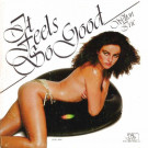 Welton Irie - It Feels So Good - Joe Gibbs Music - JGML 6043, SuperXRated - JGML 6043