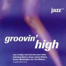 Various - Groovin' High - Jazz FM Records - JAZZFMCD 3