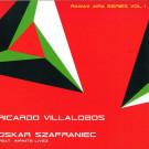 Ricardo Villalobos / Oskar Szafraniec Feat. Infinite Livez - Rawax Aira Series Vol 1 - Rawax - AIRA001