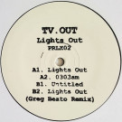 TV.OUT - Lights Out - Parallax - PRLX02
