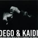 Dego & Kaidi Tatham - Adam Rock Dissed!! - Sound Signature - SS054