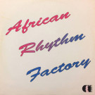 Rhythm Factory By Roberto Lodola - African Rhythm - Out - OUT 3527