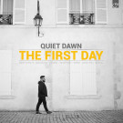 Quiet Dawn - The First Day - First Word Records - FW135
