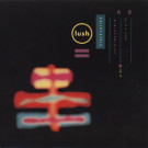 Lush - Black Spring - 4AD - ad 1016