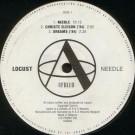 Locust - Needle - Apollo - LTD PROMO 500