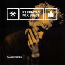 David Holmes - Essential Mix 98/01 - FFRR - 565 098.2