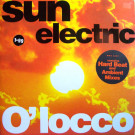 Sun Electric - O'locco - WAU! Mr. Modo Recordings - MWS 020T