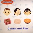 Cinnamon - Cakes And Pies - Lewis Recordings - LEWIS12003