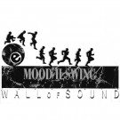 Mood II Swing Presents Wall Of Sound - Penetration / 8 Ways To Knock Down A Wall / I Need Your Luv (Right Now) - Eightball Records - EB 008