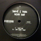 Dole & Kom - Kiss Me - Death By Disco - DBD 3