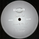 The M-Set - Echoes Of The Set - Alien Funk Movement - AFM/004