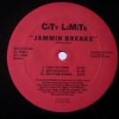 How & Little - Jammin Breaks - City Limits - CL 3002