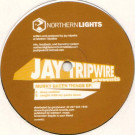 Jay Tripwire - Murky Green Things EP - Northern Lights - north001