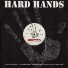 LeftField Featuring Earl Sixteen - Release The Pressure - Hard Hands - HAND 001T