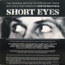 Curtis Mayfield - Short Eyes - The Original Picture Soundtrack - Curtom - CU 5017, Curtom - CU-5017