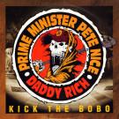 Prime Minister Pete Nice & Daddy Rich - Kick The Bobo - Def Jam Recordings - 44 74883