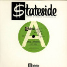 Patti Drew / Doris - Hard To Handle / Beatmaker - Stateside - SS 2233