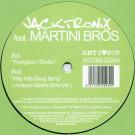 Jacktronix Feat. Märtini Brös. - Youngboy / Sextoy - Antipop Records - ANTI 009