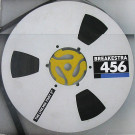 Breakestra - The Live Mix Part 2 - Stones Throw Records - STH 2035-1