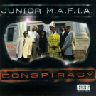 Junior M.A.F.I.A. - Conspiracy - Big Beat - 92614-1