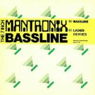 Mantronix - Bassline - 10 Records - TEN 118