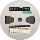 Junktion - Hot & Bothered EP - Razor N Tape Reserve - RNTR005