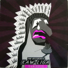 The Residents - Kaw-Liga (Dancemix) - Torso - TORSO 12022