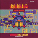 Michael Wells - Technohead 4 - Technohead Sound Wars Mix - Sound Wars The Next Generation - React - REACT CDX 98