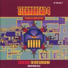 Michael Wells - Technohead 4 - Technohead Sound Wars Mix - Sound Wars The Next Generation - React - REACT CDX 98