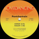 Pontchartrain - Burnin EP - Lovedancing - LD01