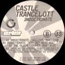 Castle Trancelott - Indoctrinate - Orbit Records - ORBIT0046