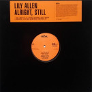 Lily Allen - Alright, Still - Regal - 00946 369493 1 4