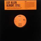 Lily Allen - Alright, Still - Regal - 00946 369493 1 4